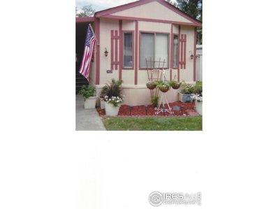 1423 Sunset Pl, Loveland, CO 80537 - MLS#: 3833