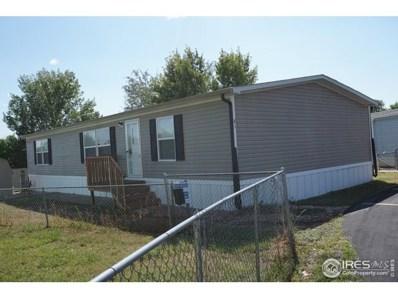 420 E 57th Street UNIT 81, Loveland, CO 80538 - #: 4014