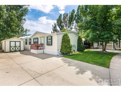 1210 Limestone Avenue UNIT 101, Loveland, CO 80537 - #: 4018