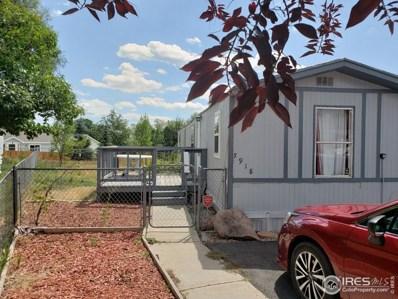5918 Orchard Grove Court UNIT 45, Loveland, CO 80538 - #: 4020
