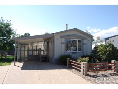 1166 Madison Avenue UNIT 102, Loveland, CO 80537 - #: 4080