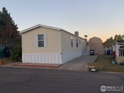 9850 Federal Boulevard UNIT #291, Federal Heights, CO 80260 - #: 4100