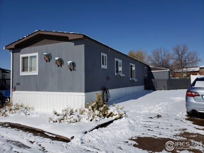 1166 N Madison Avenue UNIT 120, Loveland, CO 80537 - #: 4114
