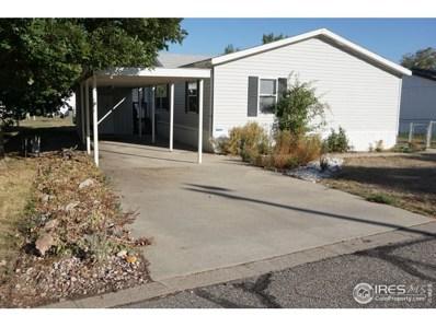 4105 N Garfield Avenue UNIT 67A, Loveland, CO 80538 - #: 4127