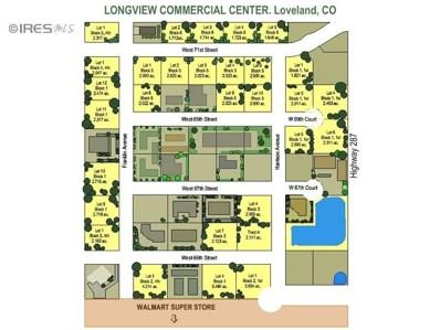 W 69th St, Loveland, CO 80537 - MLS#: 732254