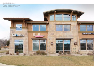 2510 E Harmony Rd UNIT 202, Fort Collins, CO 80528 - MLS#: 785946