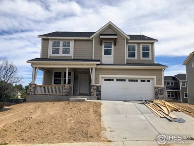420 S 5th St, Berthoud, CO 80513 - MLS#: 803402