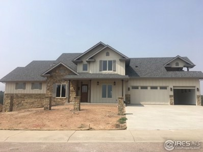 512 Deer Meadow Dr, Loveland, CO 80537 - MLS#: 803882
