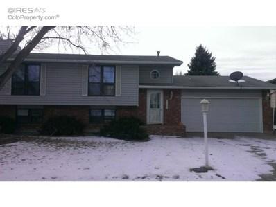 950 White Elm Dr, Loveland, CO 80538 - MLS#: 808561