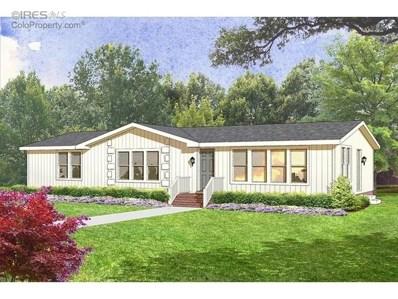 44 S Ranch Rd, Wiggins, CO 80654 - MLS#: 809134