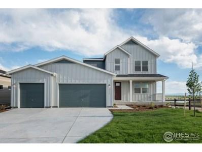 4526 Colorado River Drive, Firestone, CO 80504 - #: 810691