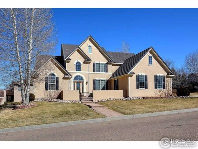 728 Beaver Cove Ct, Loveland, CO 80537 - MLS#: 814868