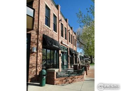 636 Coffman St, Longmont, CO 80501 - MLS#: 817426
