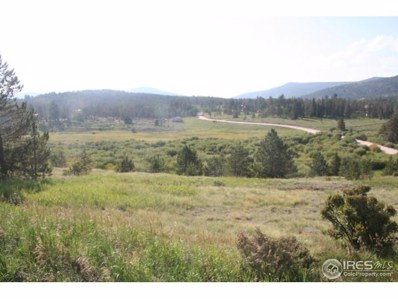851 Huron Rd, Red Feather Lakes, CO 80545 - MLS#: 817822