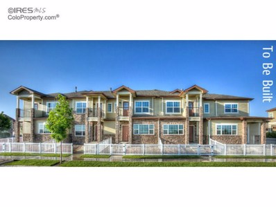 4903 Northern Lights Dr UNIT A, Fort Collins, CO 80528 - MLS#: 819638