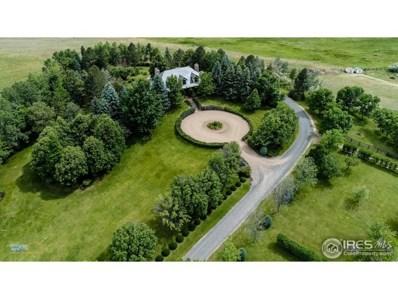 5860 Boulder Hills Dr, Longmont, CO 80503 - MLS#: 820184