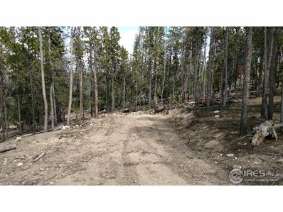 750 Shoshoni Dr, Red Feather Lakes, CO 80545 - MLS#: 822216