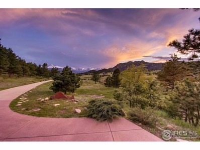 0 Dry Gulch Rd, Estes Park, CO 80517 - MLS#: 822487