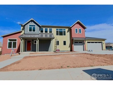 357 McConnell Dr, Lyons, CO 80540 - MLS#: 822536