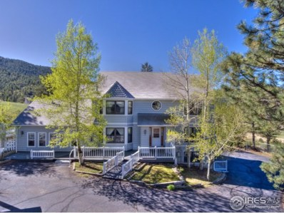 5455 Us Highway 36, Estes Park, CO 80517 - MLS#: 823127