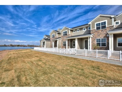 2154 Montauk Ln UNIT 4, Windsor, CO 80550 - MLS#: 824004