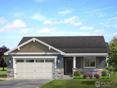 601 N 81st Ave E, Greeley, CO 80634 - MLS#: 824874
