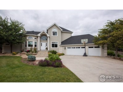 7319 Silvermoon Ln, Fort Collins, CO 80525 - MLS#: 824877