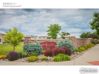 1150 Bordeaux Dr, Fort Collins, CO 80526 - MLS#: 824946