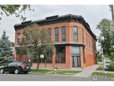 2700 Arapahoe St, Denver, CO 80205 - MLS#: 825366