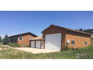 12000 E Rogers Rd, Longmont, CO 80501 - MLS#: 825460