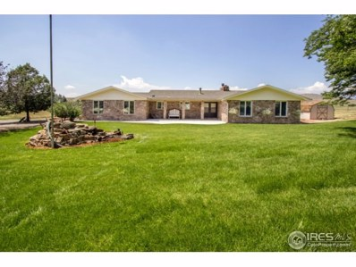 14309 N 83rd St, Longmont, CO 80503 - MLS#: 827140