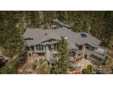 1059 Fox Creek Rd, Glen Haven, CO 80532 - MLS#: 827176