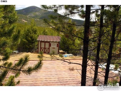 154 Shoshoni Dr, Red Feather Lakes, CO 80545 - MLS#: 828129