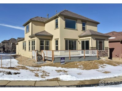 2571 Skyline Ct, Erie, CO 80516 - MLS#: 828740