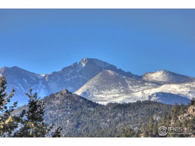 Pole Hill Rd, Estes Park, CO 80517 - MLS#: 828767
