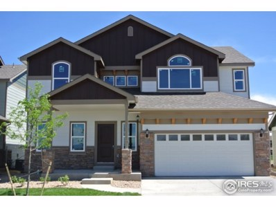 1449 Moraine Valley Dr, Severance, CO 80550 - MLS#: 828929