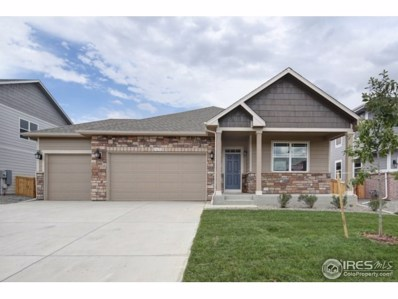 5670 Connor St, Timnath, CO 80547 - MLS#: 829481