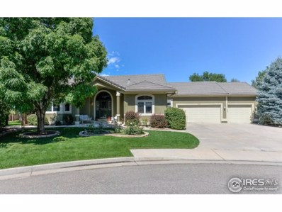 743 Saint Andrews Pl, Loveland, CO 80537 - MLS#: 830281
