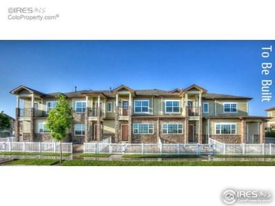 4863 Northern Lights Dr UNIT D, Fort Collins, CO 80528 - MLS#: 830615