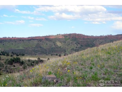 8 Dry Creek Trl, Lyons, CO 80540 - MLS#: 830910