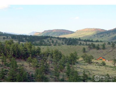 11 Blue Mountain Trl, Lyons, CO 80540 - MLS#: 830918