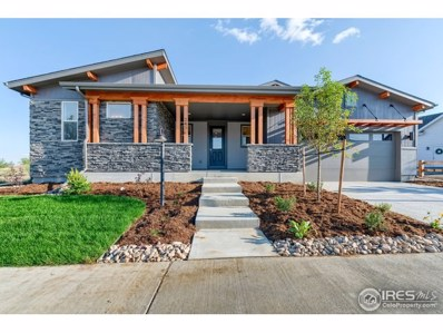 2432 Bluestem Willow Dr, Loveland, CO 80538 - MLS#: 831098