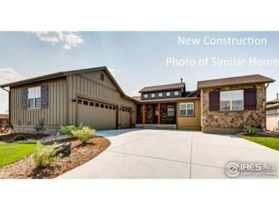 2576 Chaplin Creek Dr, Loveland, CO 80538 - MLS#: 831141