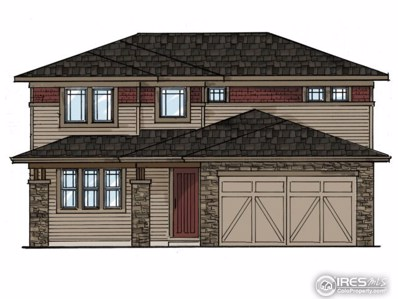 3213 Palermo Ave, Evans, CO 80620 - MLS#: 831216