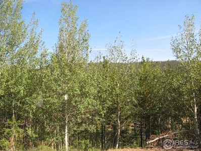 283 Mescalero Dr, Red Feather Lakes, CO 80545 - MLS#: 832112