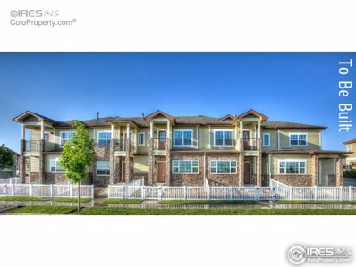 4863 Northern Lights Dr UNIT C, Fort Collins, CO 80528 - MLS#: 833811
