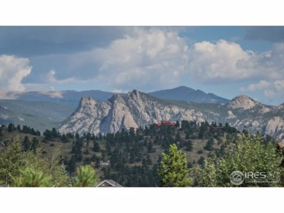 Kiowa Rdg UNIT Lot 3, Estes Park, CO 80517 - MLS#: 834446
