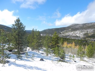 2756 Ottawa Way, Red Feather Lakes, CO 80545 - MLS#: 834480
