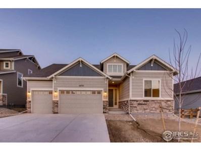 16710 Sanford St, Mead, CO 80542 - MLS#: 834743