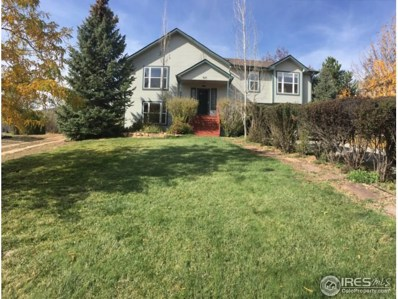 825 3rd Ave, Lyons, CO 80540 - MLS#: 835174